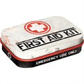 Mint Box First Aid Kit Classic