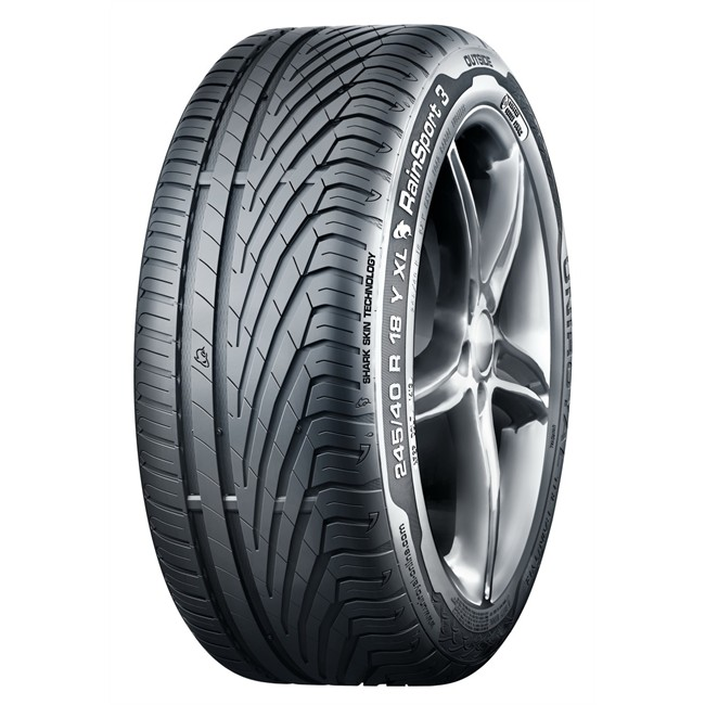 Opona Letnia Uniroyal Rainsport 3 20555r16 91v Norautopl