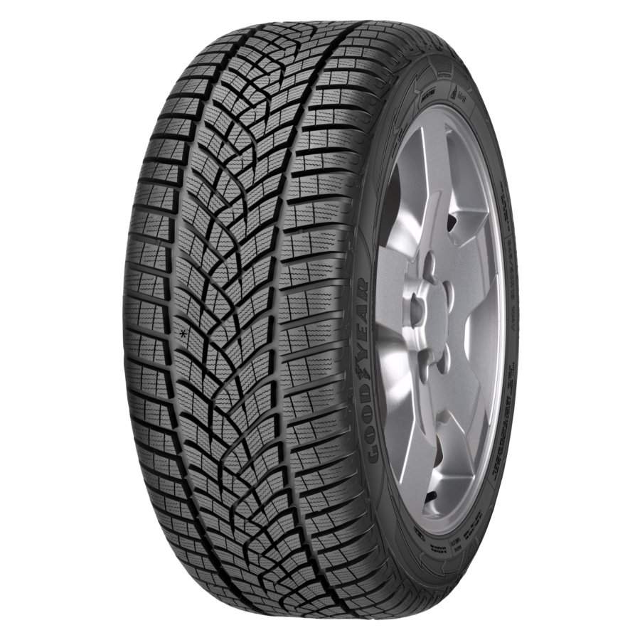 Opona zimowa GOODYEAR ULTRAGRIP PERFORMANCE+ 215/55 R17 98 V XL